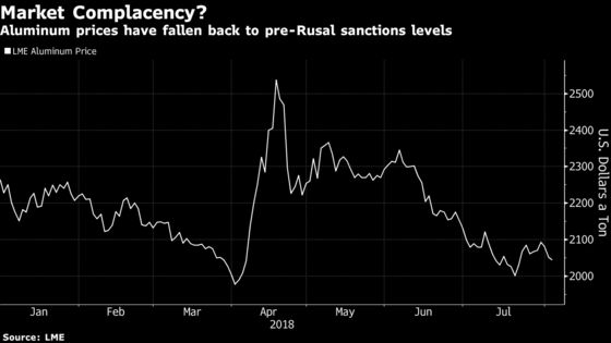 DeripaskaRegards U.S. Sanctions Demands as Too Harsh