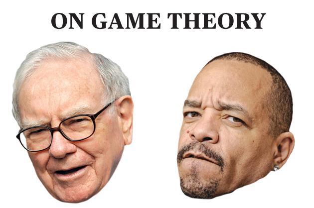 Warren Buffett vs. Ice-T