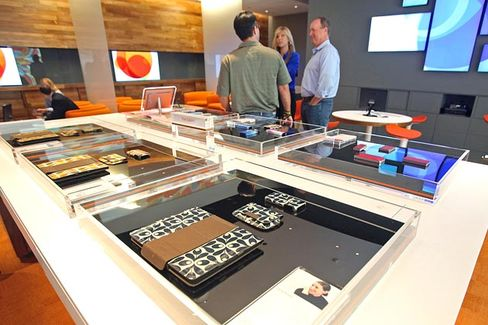 AT&T's Retail Revamp Goes for a Genius Bar Look