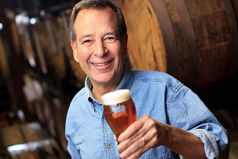 How Craft-Brewing Rivals Take the Froth Off Boston Beer Founder's Bonus