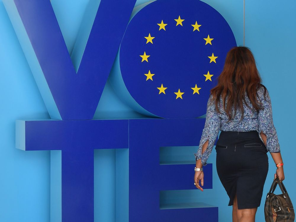 What to Expect as Europe Decides Its Future: Election Day Guide