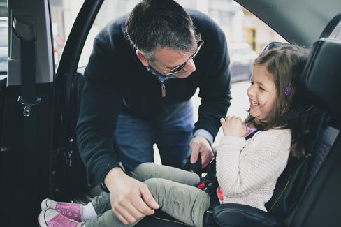 UberCarSeat, a family-friendly offering, is available in New York City, Washington, D.C., and Philadelphia—for now