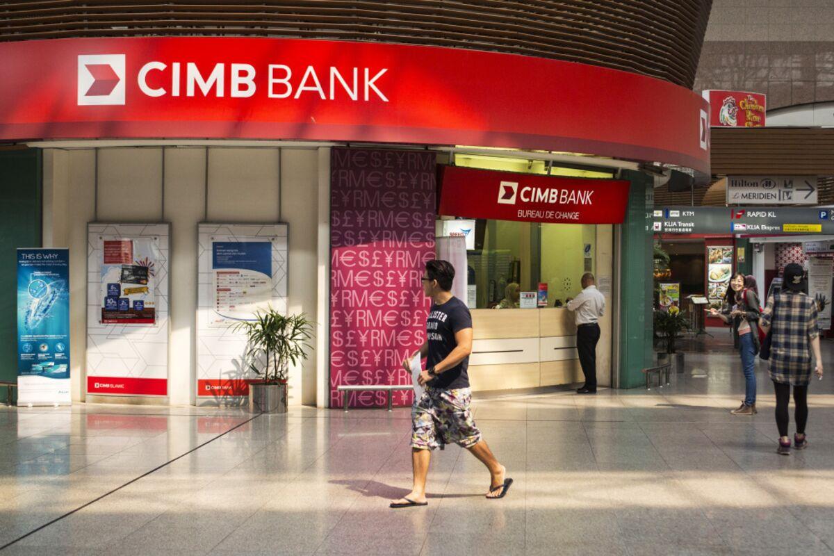 group assignment ismt cimb bank