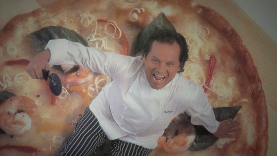 A Disney+ Chef Documentary Jostles for Success Alongside Loki