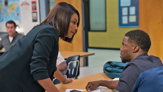 `Night School' Leads Weekend Box Office, Led by Haddish and Hart