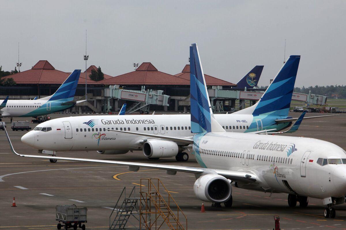 <p>Garuda Plans Major Restructuring That May Halve Operating Fleet thumbnail