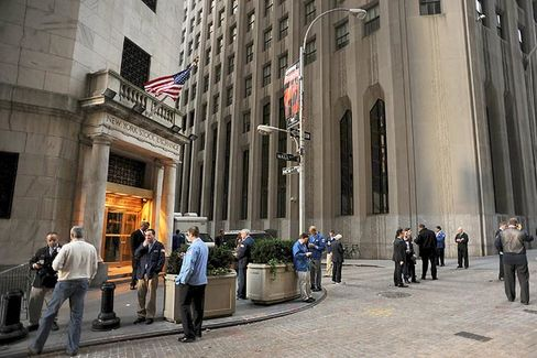 Wall Street Takes the Profit Prize Again
