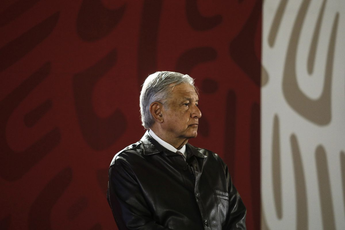 Mexico's President Vows to Review Subsidies for Wind, Solar