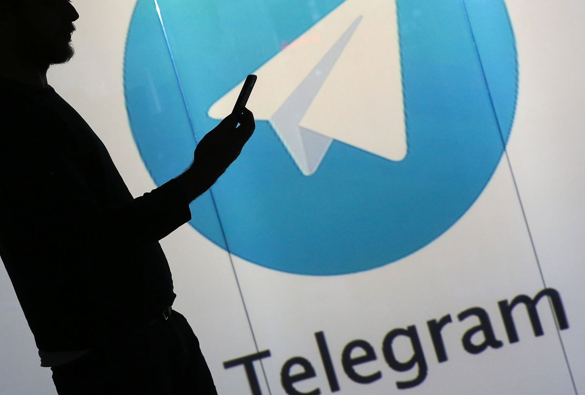 Telegram Cryptocurrency Offered for Sale at Triple ICO Price