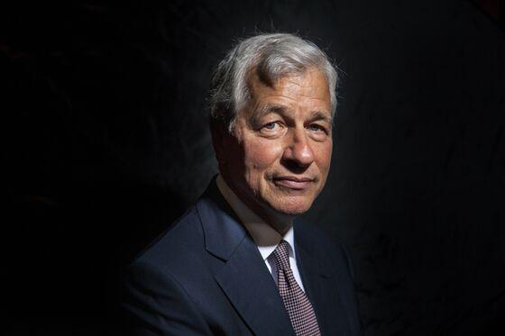 JPMorgan'sDimon Puts Odds of China-U.S. Trade Deal at 80%