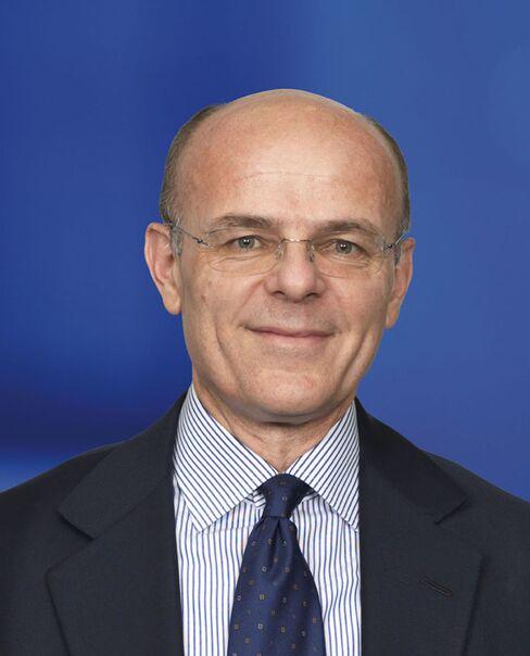 Assicurazioni Generali SpA CEO Mario Greco