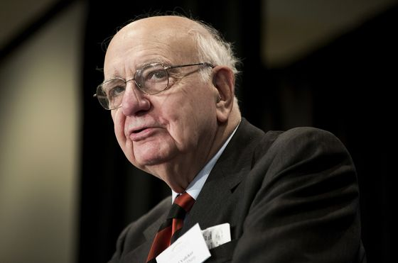 Wall Street Nears a Big Win in the Latest Revamp of Volcker Rule