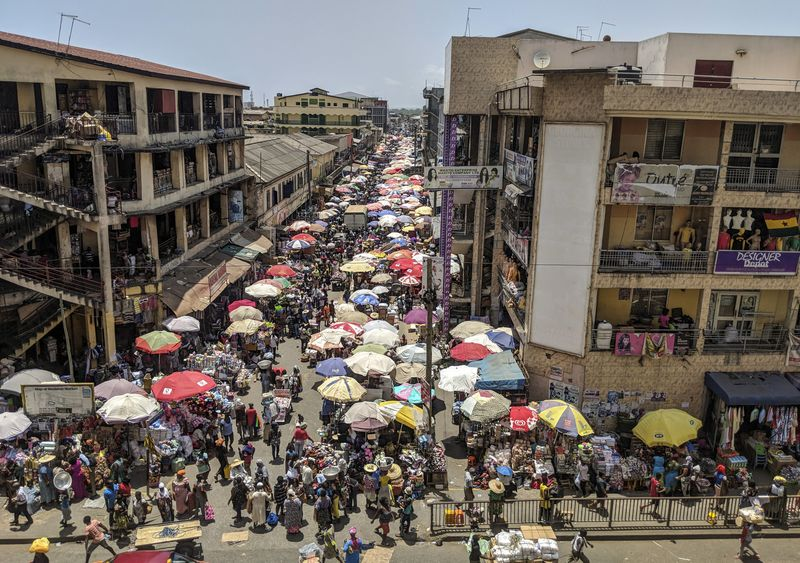 General Economy As IMF Says Ghana Needs More Revenue And Fewer Spend Cuts