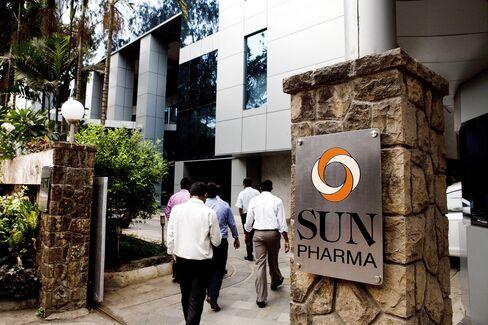Sun Pharmaceutical Industries Ltd.
