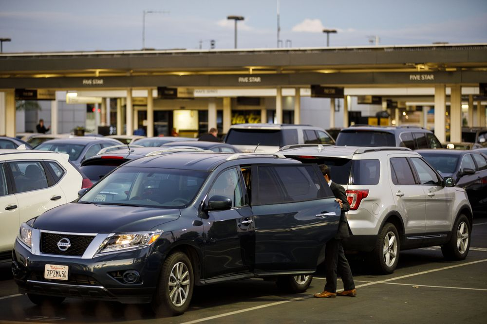 Hertz Has First Profit In A Year After Revamped Fleet Boosts Prices