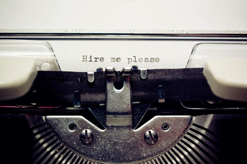 the best and worst fonts to use on your résumé bloomberg