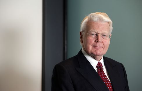 Iceland's President Olafur R. Grimsson