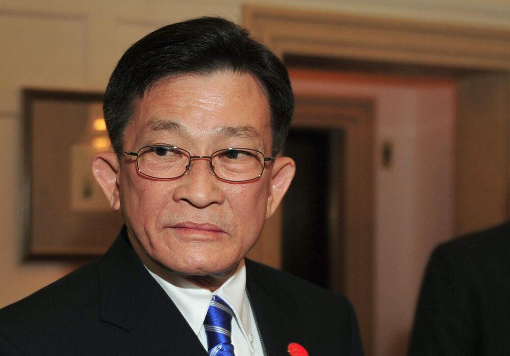 Thailand's Biggest Anti-Junta Party Pheu Thai Elects New Leader