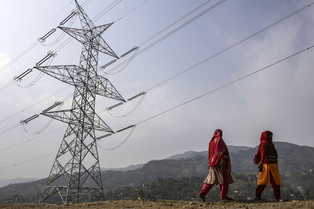 Indias Weak Power Demand Points To More Slowdown Pain Ahead