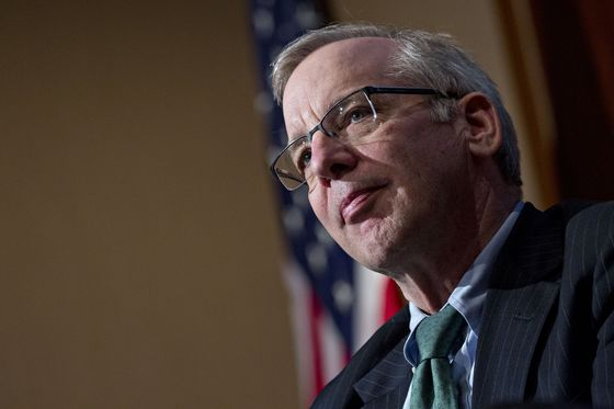 Ex-Fed Official Dudley's Call to Block Trump Draws Criticism