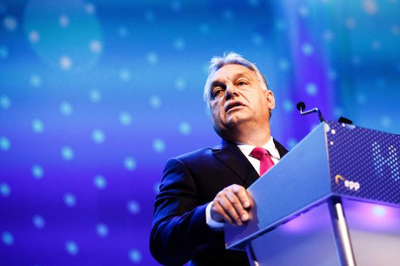 Orban Nears End of Road in His European Political Alliance