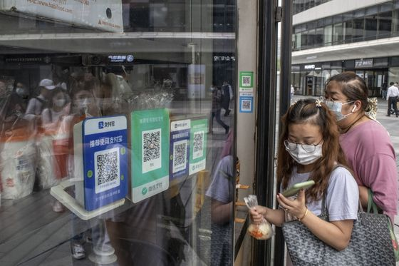 Digital Yuan Goes Head to Head With Alipay, WeChat in Beijing