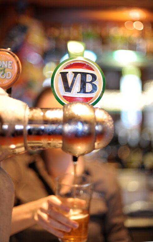 SABMiller Sends VB Beer the Way of New Coke in Recipe Change