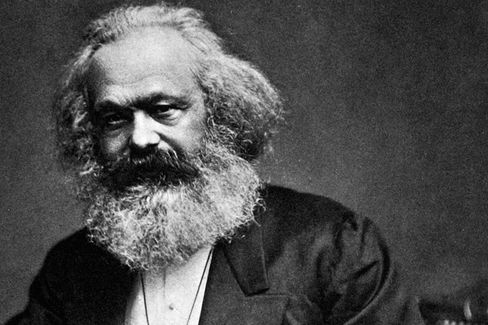 What Would Karl Marx Think?