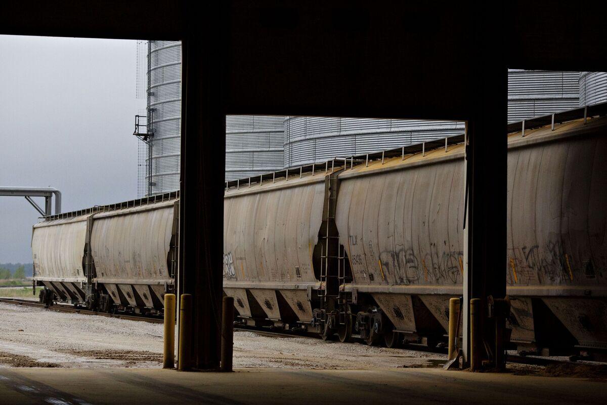 Big Oil vs Farm Majors: Ethanol Tussle Is Heading to Asia