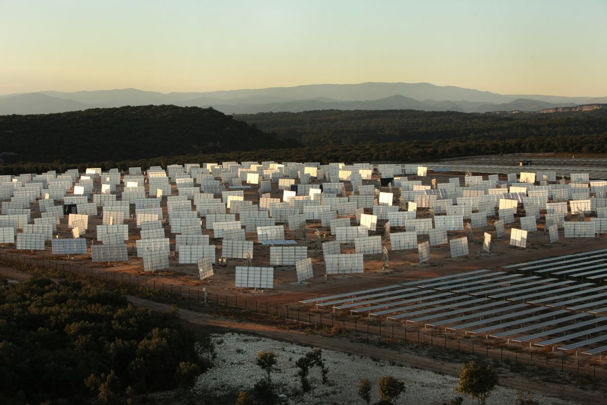 Solar Is Dirt-Cheap and About to Get Even More Powerful