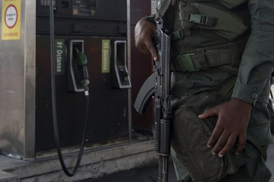 Venezuela Turns to Iran for Fuel Supplies andWorkers