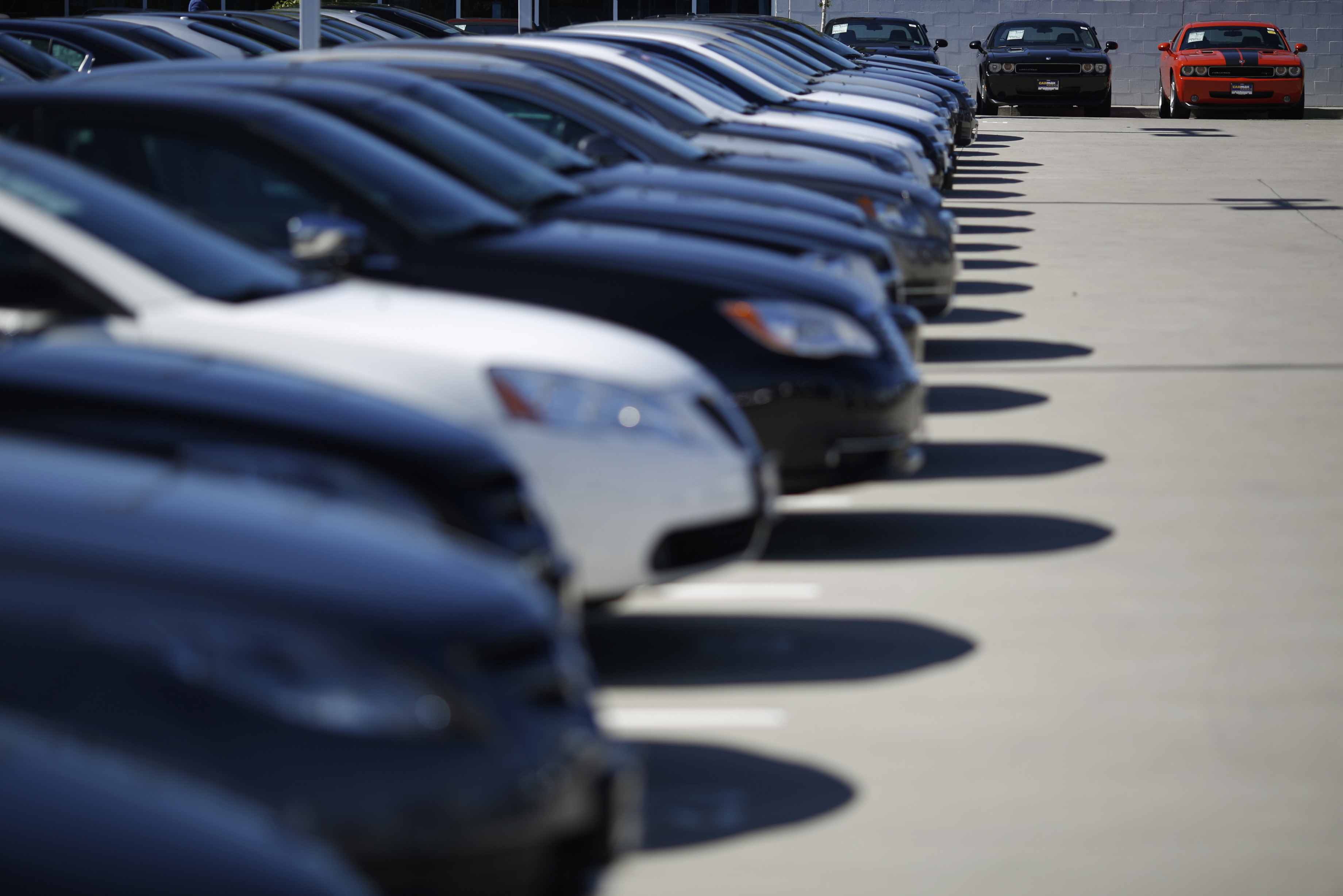 Used Car Dealerships >> Will Anyone Go To Used Car Dealerships In The Future Of