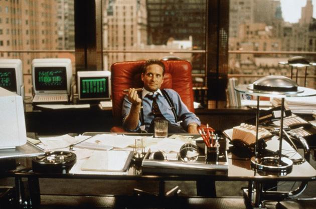 'Wall Street' (1987)
