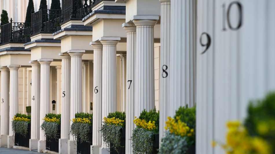 Central London House Price Drop Is Temporary, Northacre CEO Says thumbnail