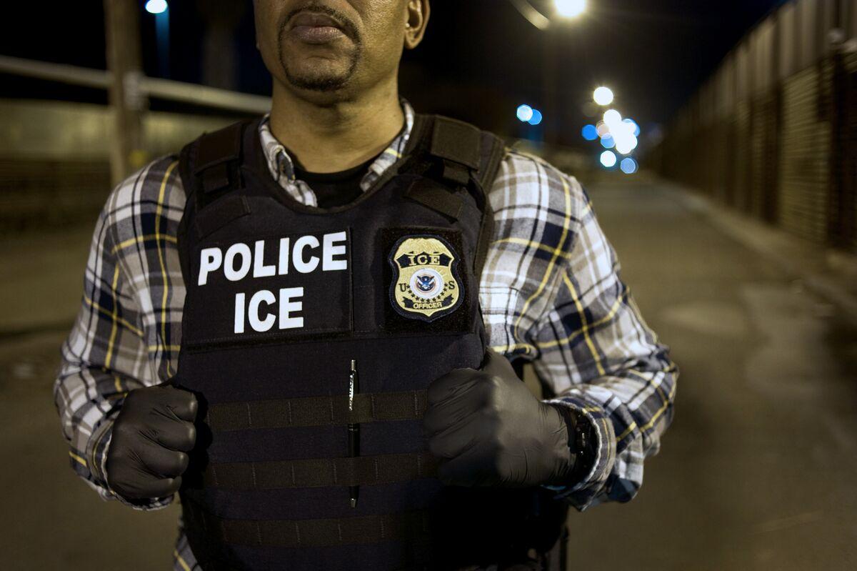 Palantir Renews U.S. Immigration Contract Despite Protests