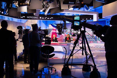 Univision's English-Language News Network, Fusion, Targets Millennials
