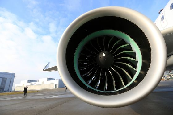 Pratt Said to Assess Neo Engine Vibrations as FAA Weighs Action