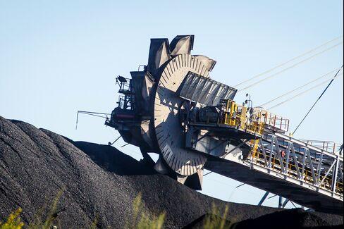 Newcastle Coal Terminal