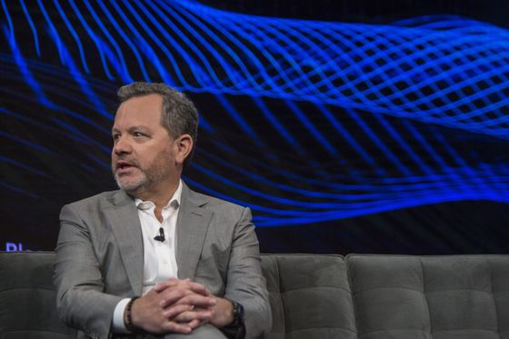 TPG Puts McGlashan on Leave After Charges in College Scandal
