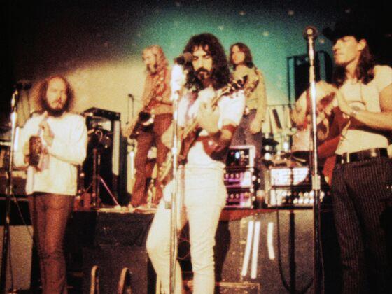 'Zappa' Biopic an Excellent Adventure for Filmmaker Alex Winter