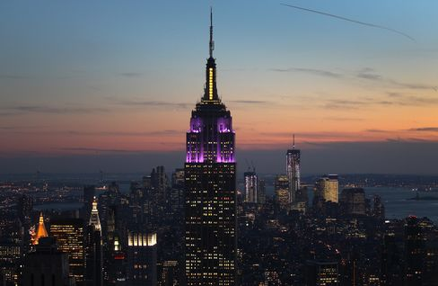 Empire State Building IPO Victory Caps Stormy Campaign for Votes