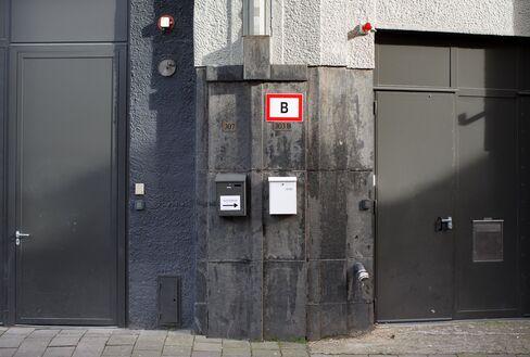 Offices Of ITX Merken BV
