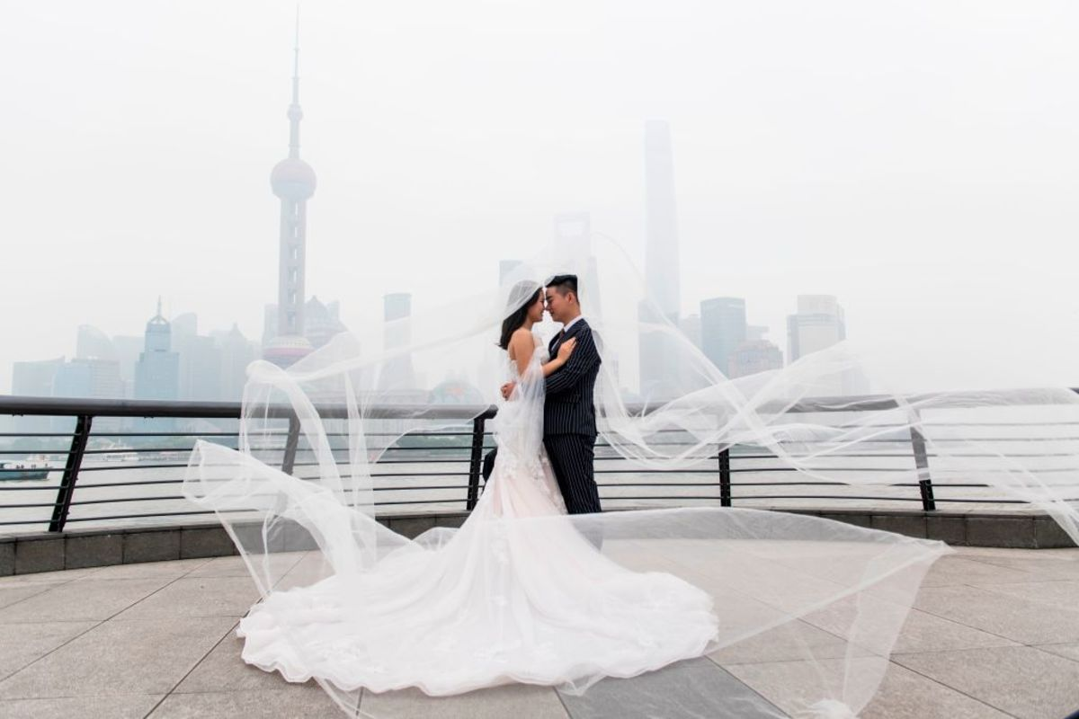 Marriage in China Shouldn't Break the Bank