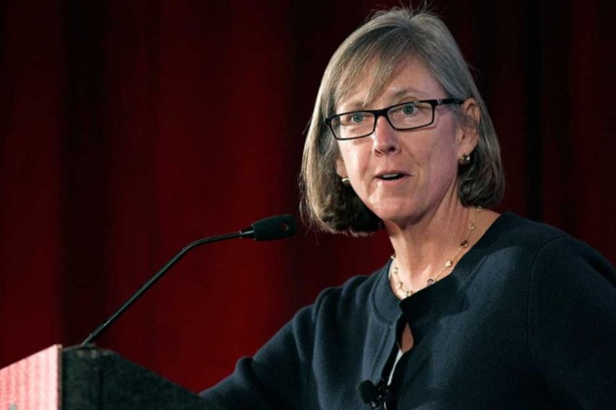 Mary Meeker's State of the Internet Stars Mobile Devices and China