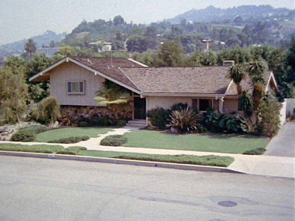 The Home Of Brady Family