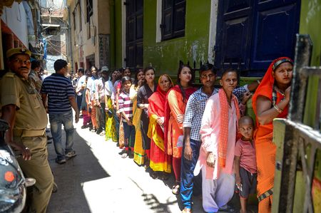 Live Now: Full Coverage of India's Election Results
