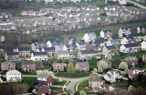 Family Houses in U.S.