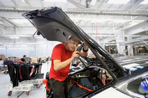 Producer Prices in U.S. Little Changed in July as Car Costs Fell
