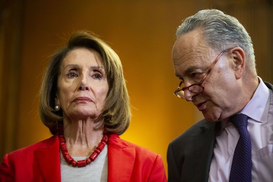Pelosi, Schumer Call for Mueller Testimony 'as Soon as Possible'