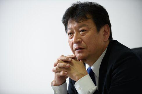 Tokyo Electric Power Co. (TEPCO) Incoming President Tomoaki Kobayakawa Interview